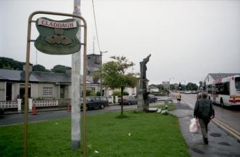 Claddagh, Galway (1999)