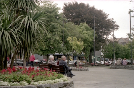 Eyre Square/Kennedy Park (1999)