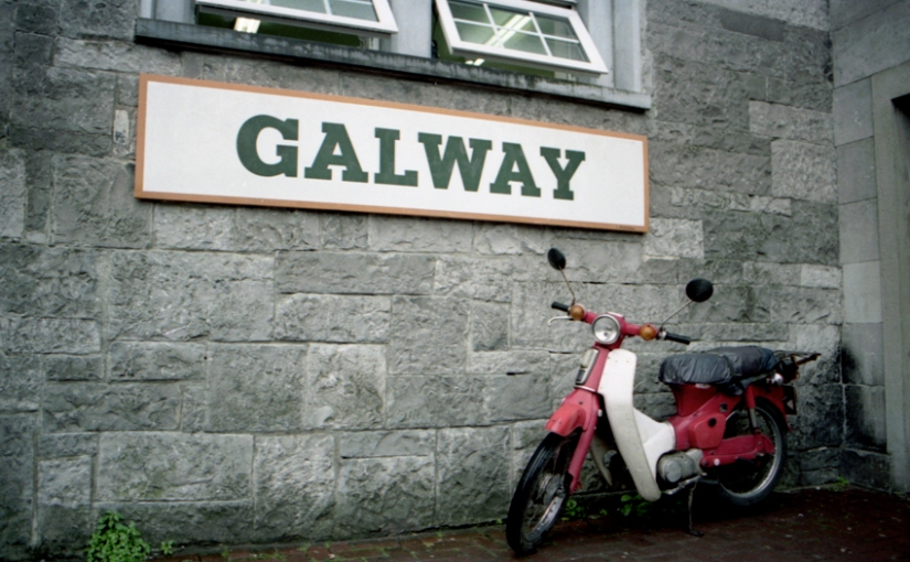 Ireland: Photos from Galway
