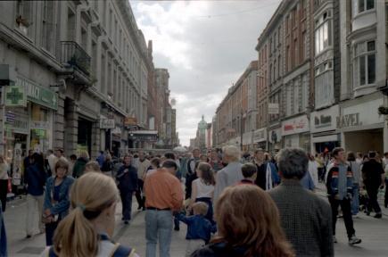 Grafton Street (1999)