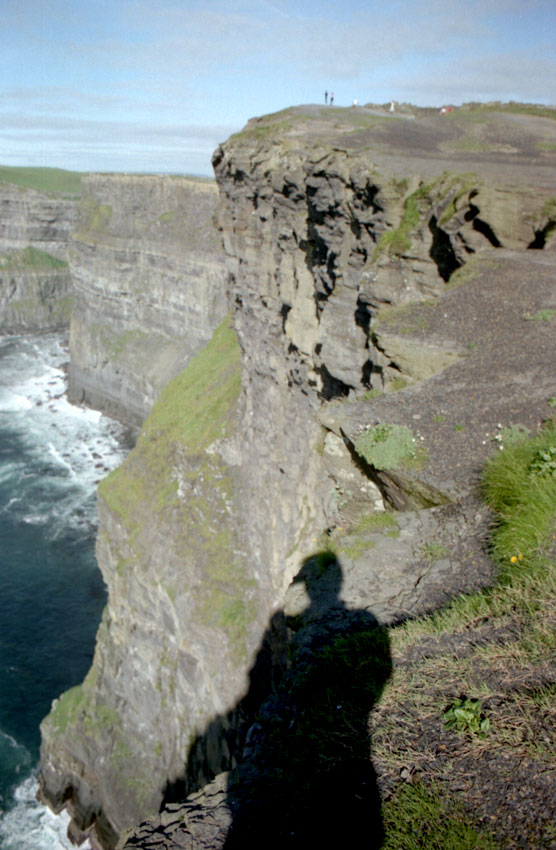 Cliffs of Moher (1999)